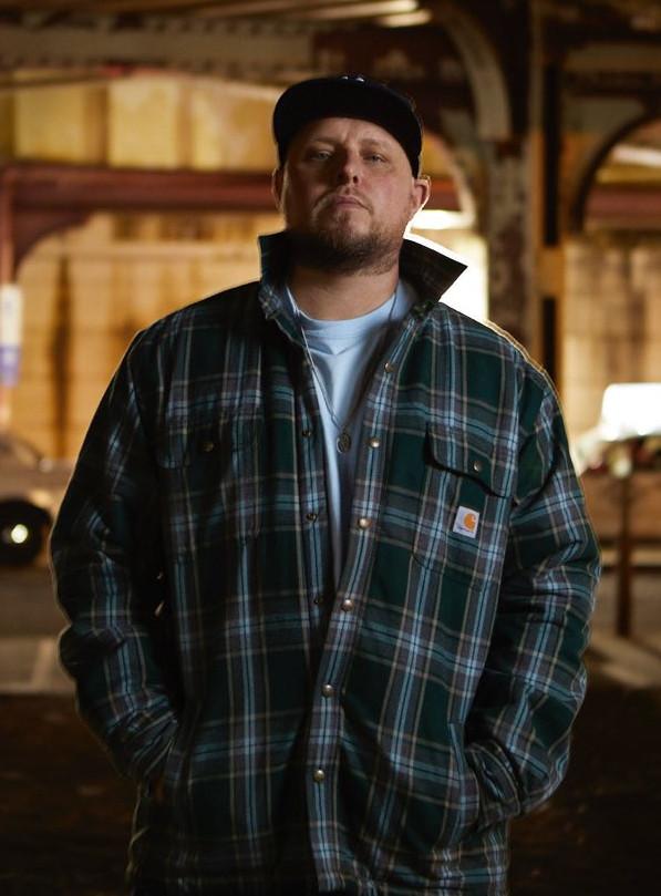 image for Episode 20: Zack Thorne – Respect Through Riffs.