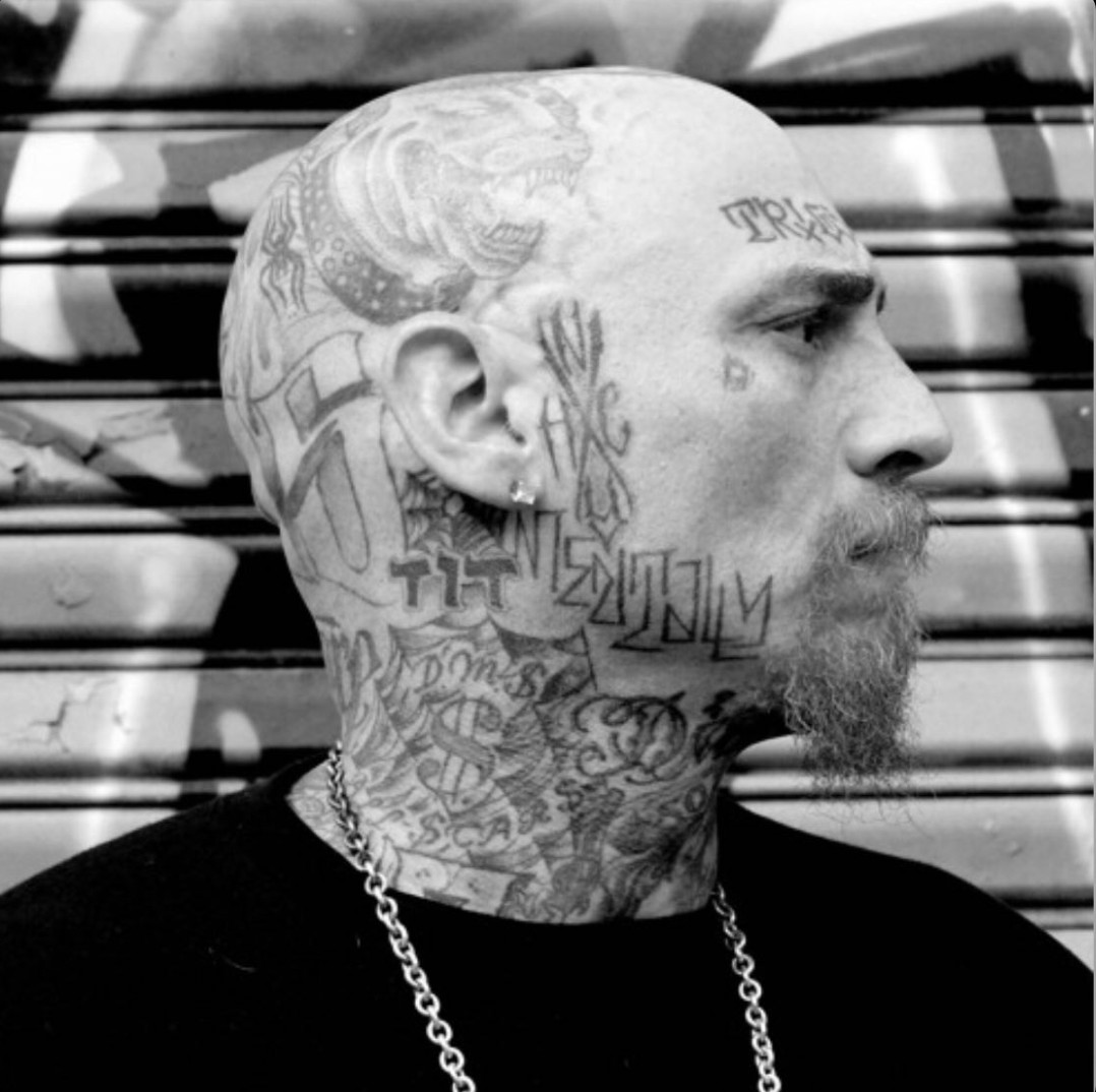 image for Episode 29 Danny Diablo. From the Streets of Queens to the Hardcore Scene.
